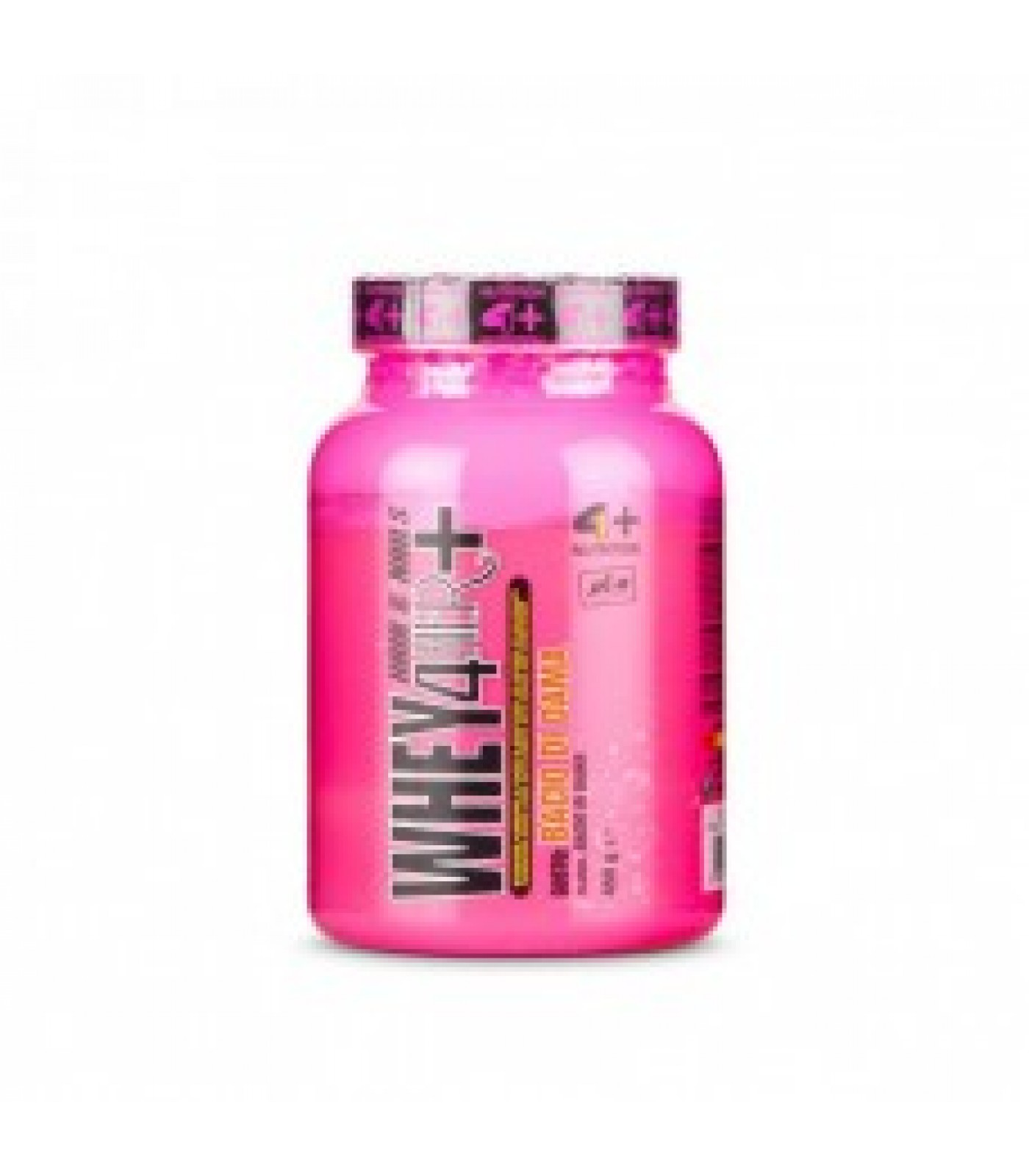 4+ Nutrition WHEY 4 HER+ HAIR&NAILS 450 гр.