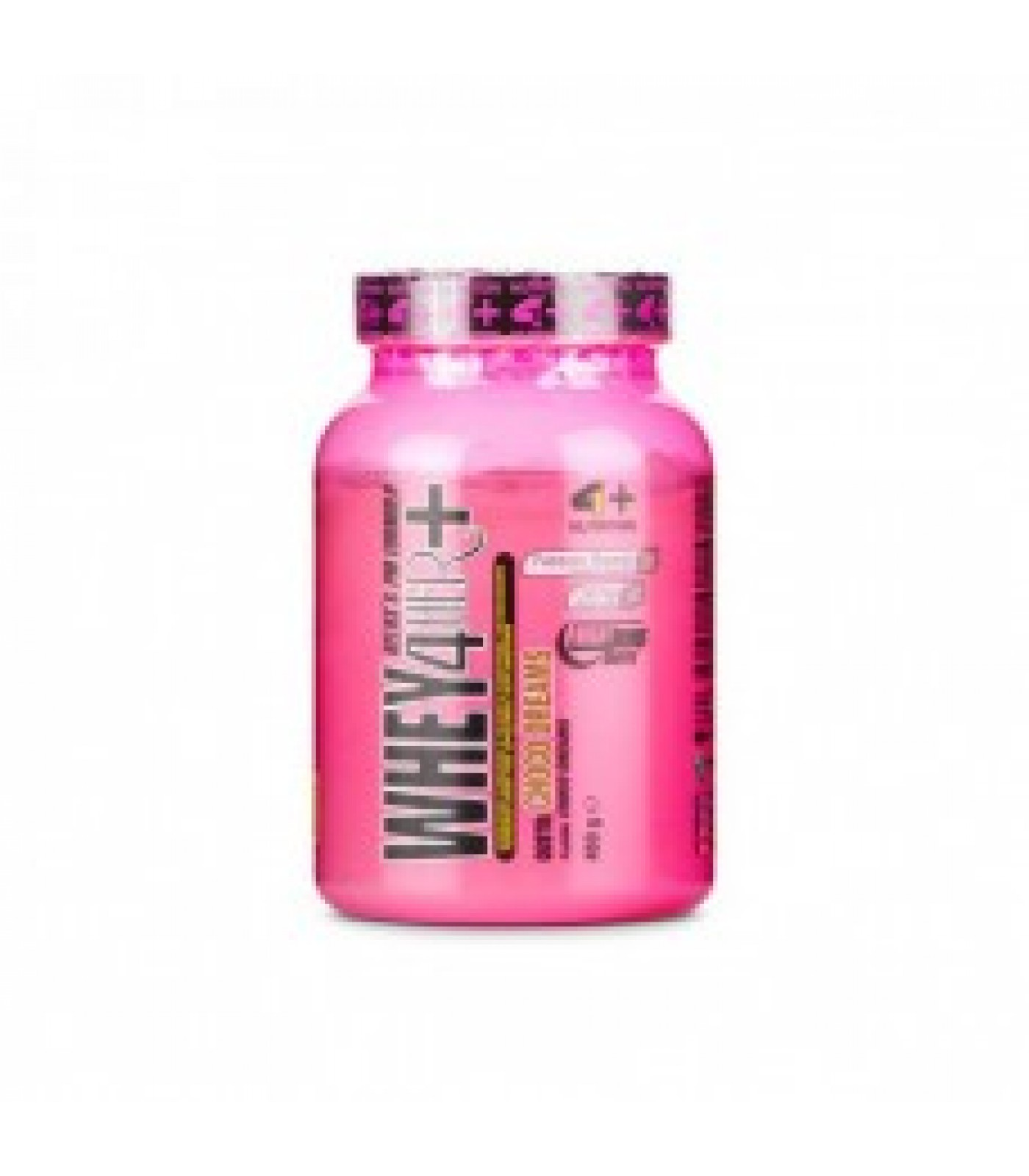 4+ Nutrition WHEY 4 HER+ RELAX&PM FORMULA​ 450 гр.