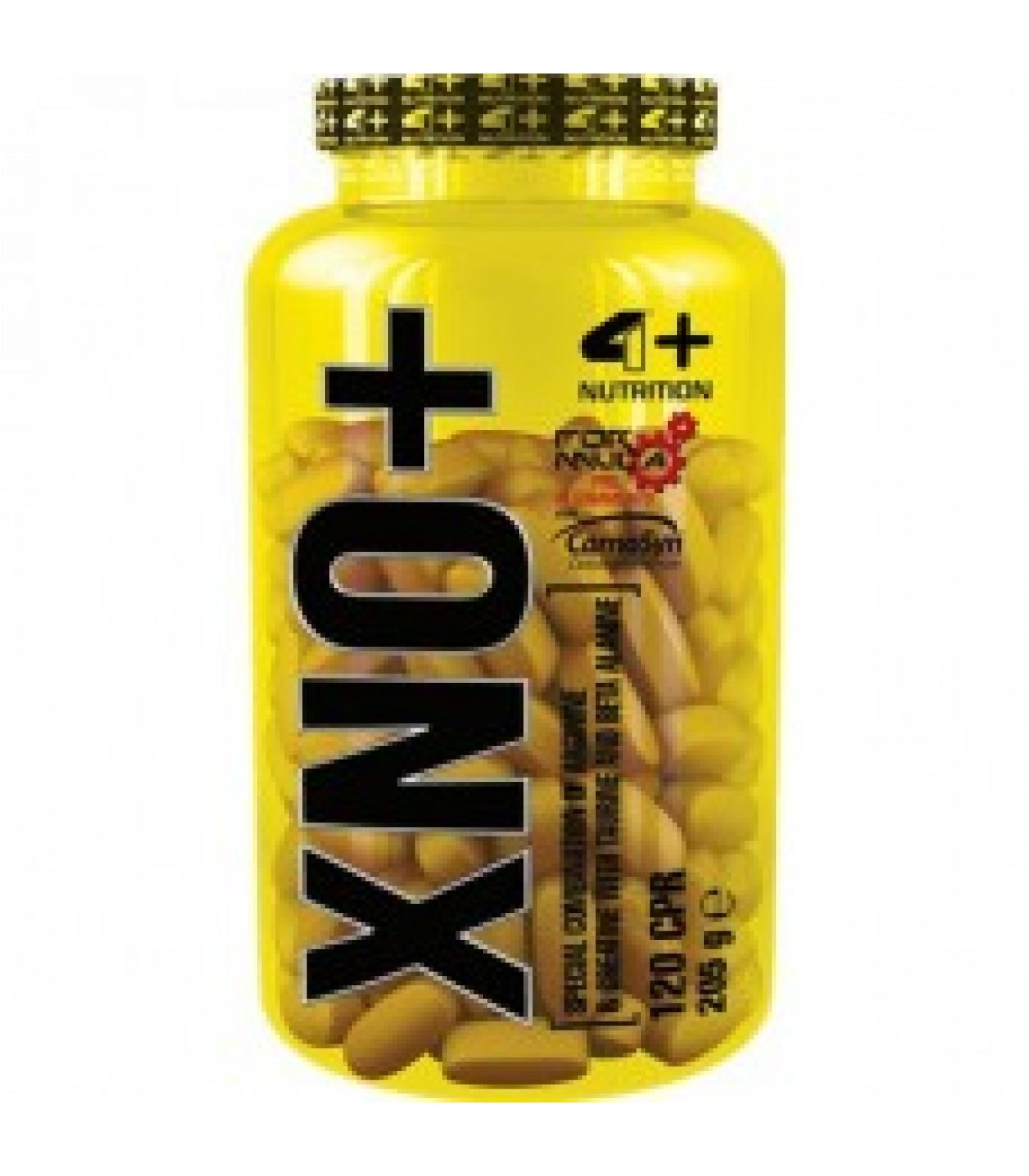 4+ Nutrition XNO+ 224 табл.