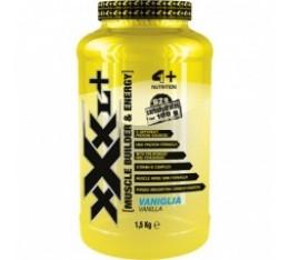 4+ Nutrition XXXL+ 1.5 кг. Протеини