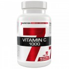 7Nutrition - Vitamin C 1000mg / 90caps