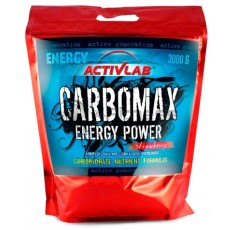 ActivLab - Carbomax Energy Power / 3000gr.