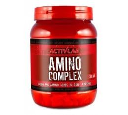 ActivLab - Amino Complex / 300tabs. Хранителни добавки, Аминокиселини, Комплексни аминокиселини