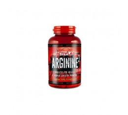 ActivLab - Arginine 3 / 128tabs. Хранителни добавки, Аминокиселини, Аргинин