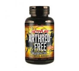 ActivLab - Arthreo Free / 60caps. Хранителни добавки, За стави и сухожилия