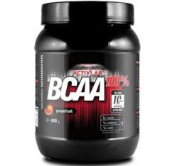 ActivLab - BCAA 100% / 400gr. Хранителни добавки, Аминокиселини, Разклонена верига (BCAA)