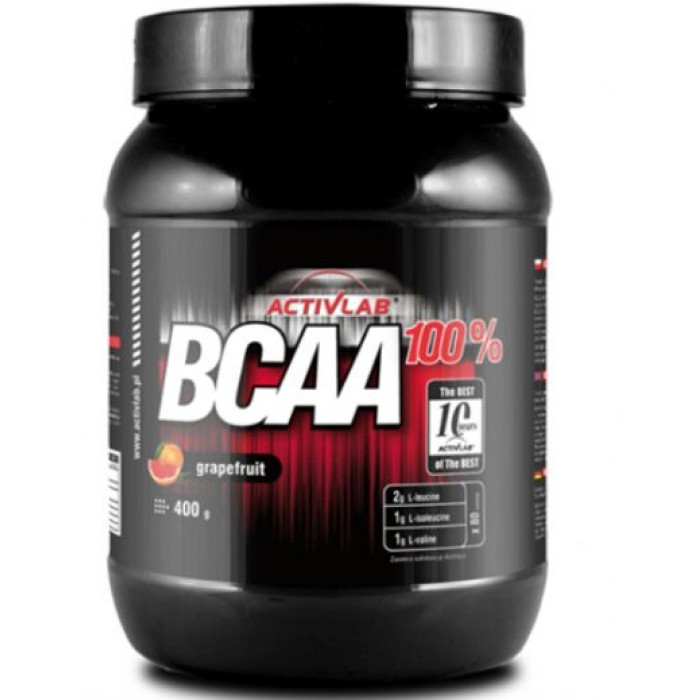ActivLab - BCAA 100% / 400gr.