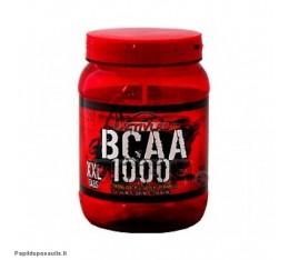 ActivLab - BCAA 1000 / 240tabs. Хранителни добавки, Аминокиселини, Разклонена верига (BCAA)