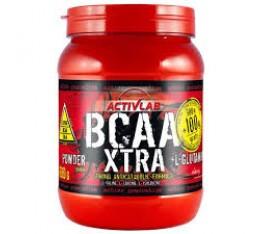 ActivLab - BCAA Xtra / 500gr. Хранителни добавки, Аминокиселини, Разклонена верига (BCAA)