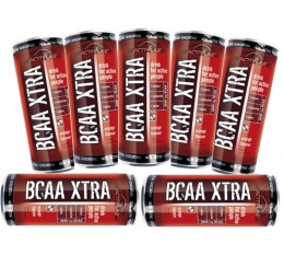 ActivLab - BCAA Xtra Drink / 24x250ml. Хранителни добавки, Аминокиселини, Разклонена верига (BCAA)