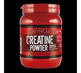 ActivLab - Creatine Super Powder / 500gr. Хранителни добавки, Креатинови продукти, Креатинови Матрици