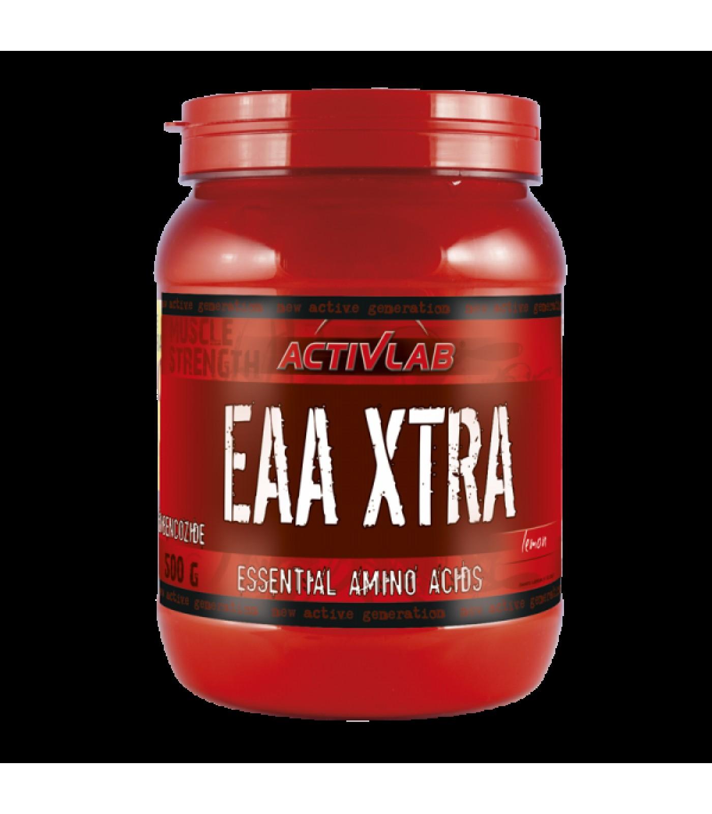 ActivLab - EAA Xtra / 500gr.