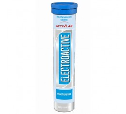 ActivLab - Electroactive / 20tabs.