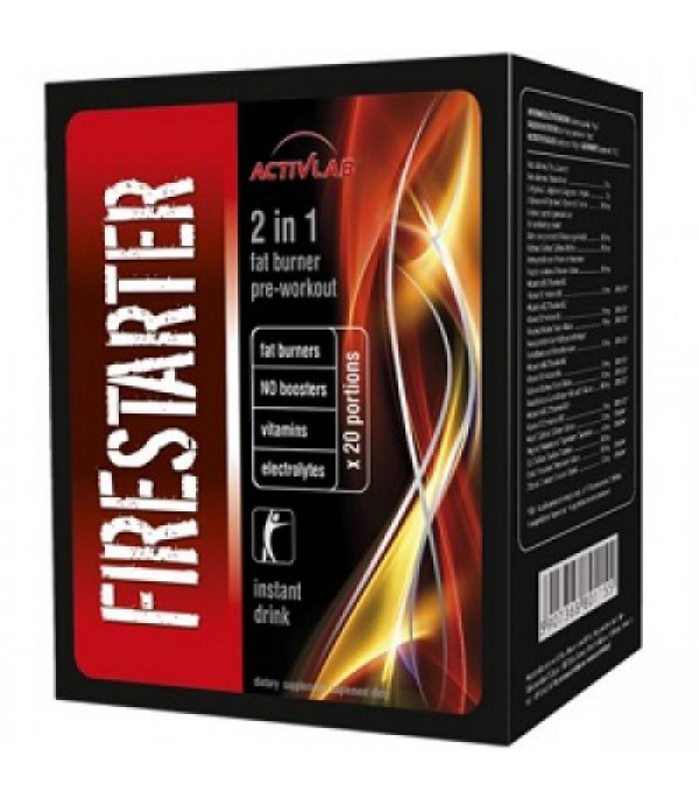 ActivLab - Fireblaster / 20x11gr.