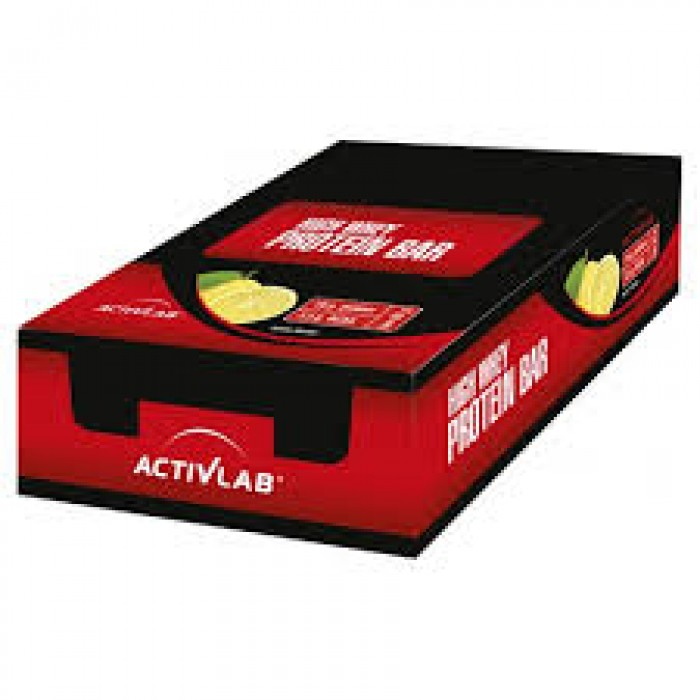 ActivLab - High Whey Protein Bar / 24 x 80 гр.