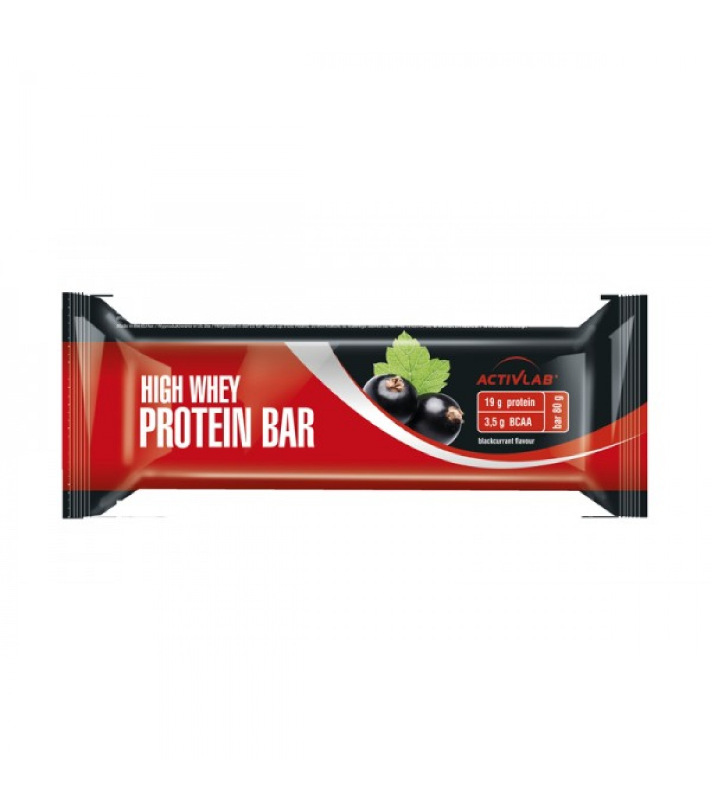 ActivLab - High Whey Protein Bar / 80gr.