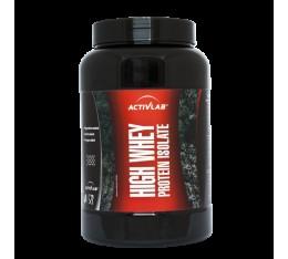 ActivLab - High Whey Isolate Premium / 1320gr. Хранителни добавки, Протеини, Суроватъчен протеин