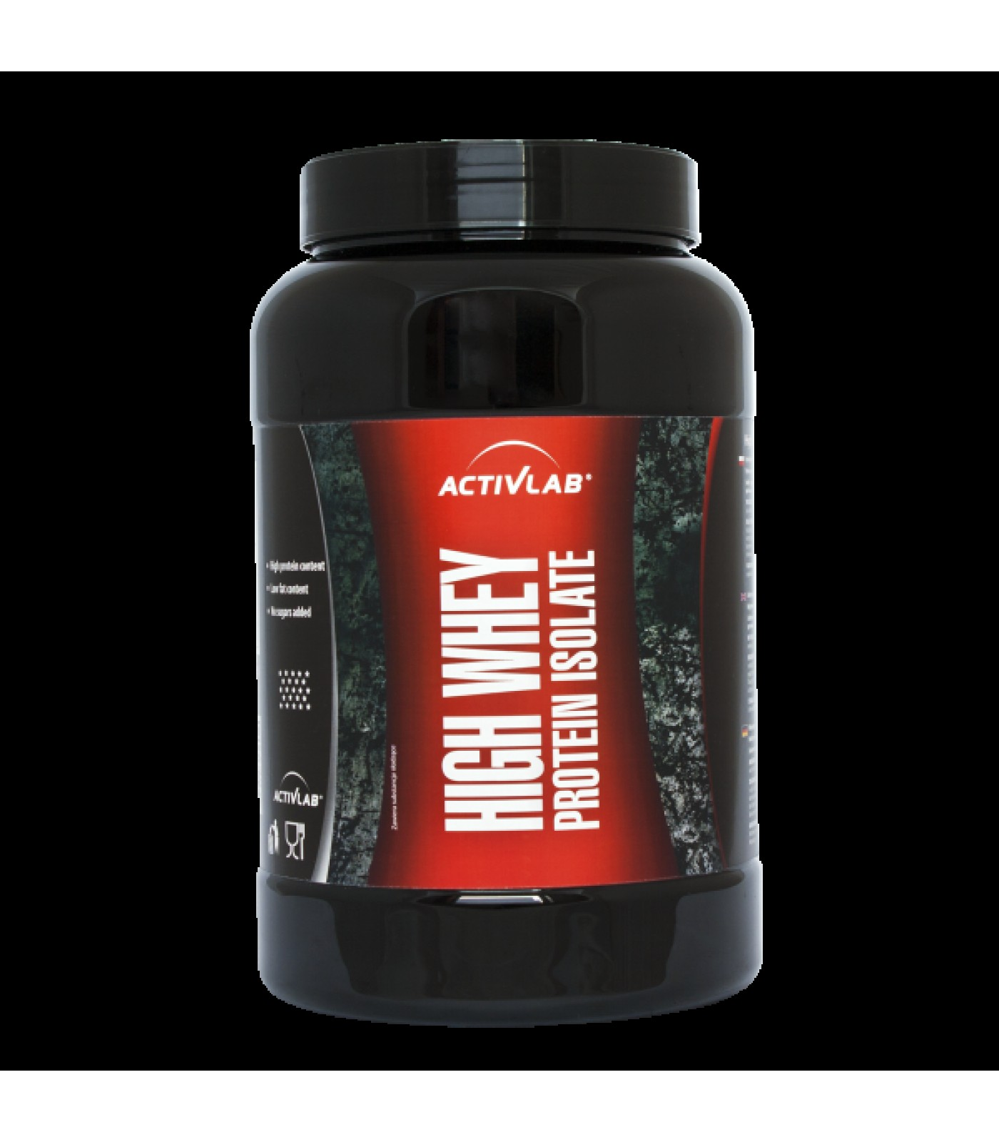 ActivLab - High Whey Isolate Premium / 1320gr.