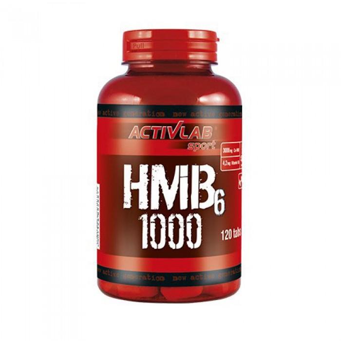 ActivLab - HMB6 1000 / 120tabs.