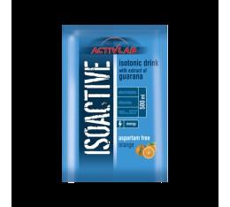 ActivLab - Iso Active / 20 x 31,5 гр. Хранителни добавки, Сила и възстановяване