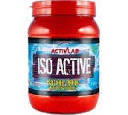 ActivLab - Iso Active / 630gr. Хранителни добавки, Сила и възстановяване