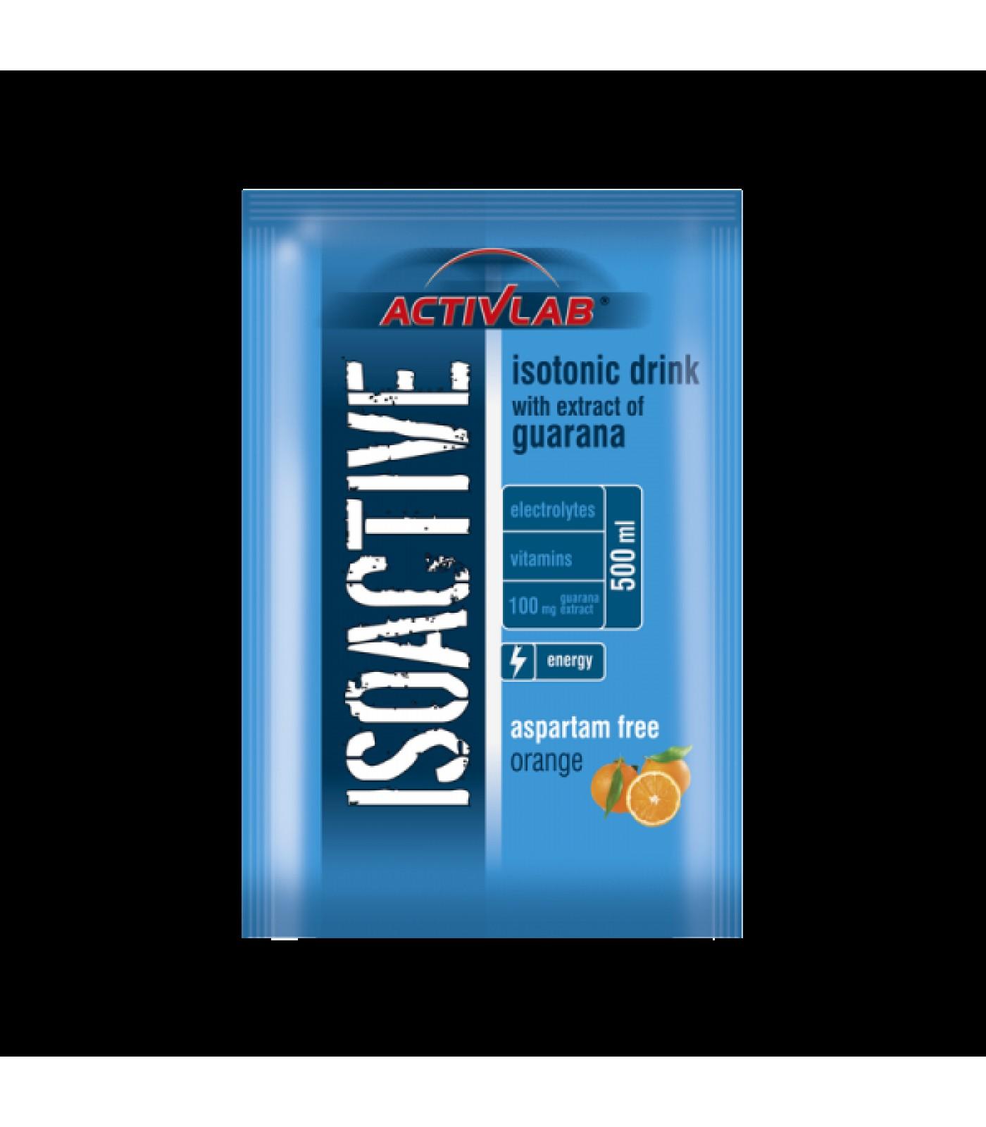 ActivLab - Iso Active / 20 x 31,5 гр.