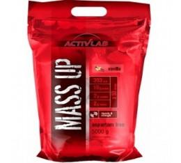 ActivLab - Mass Up Geiner / 5000gr. Хранителни добавки, Гейнъри за покачване на тегло, Гейнъри