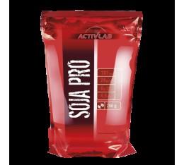 ActivLab - Soya Pro / 2000gr. Хранителни добавки, Протеини, Соев протеин