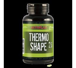 ActivLab - Thermo Shape 2.0 / 180caps. Хранителни добавки, Отслабване, Фет-Бърнари