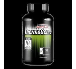ActivLab - Thermo Genic / 120caps. Хранителни добавки, Отслабване, Фет-Бърнари