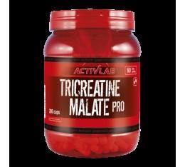 ActivLab - Tri Creatine Malate Powder / 300caps. Хранителни добавки, Креатинови продукти, Креатинови Матрици