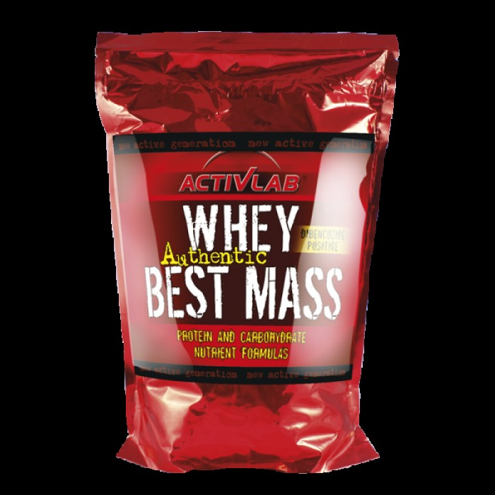 ActivLab - Whey Best Mass / 3000gr.