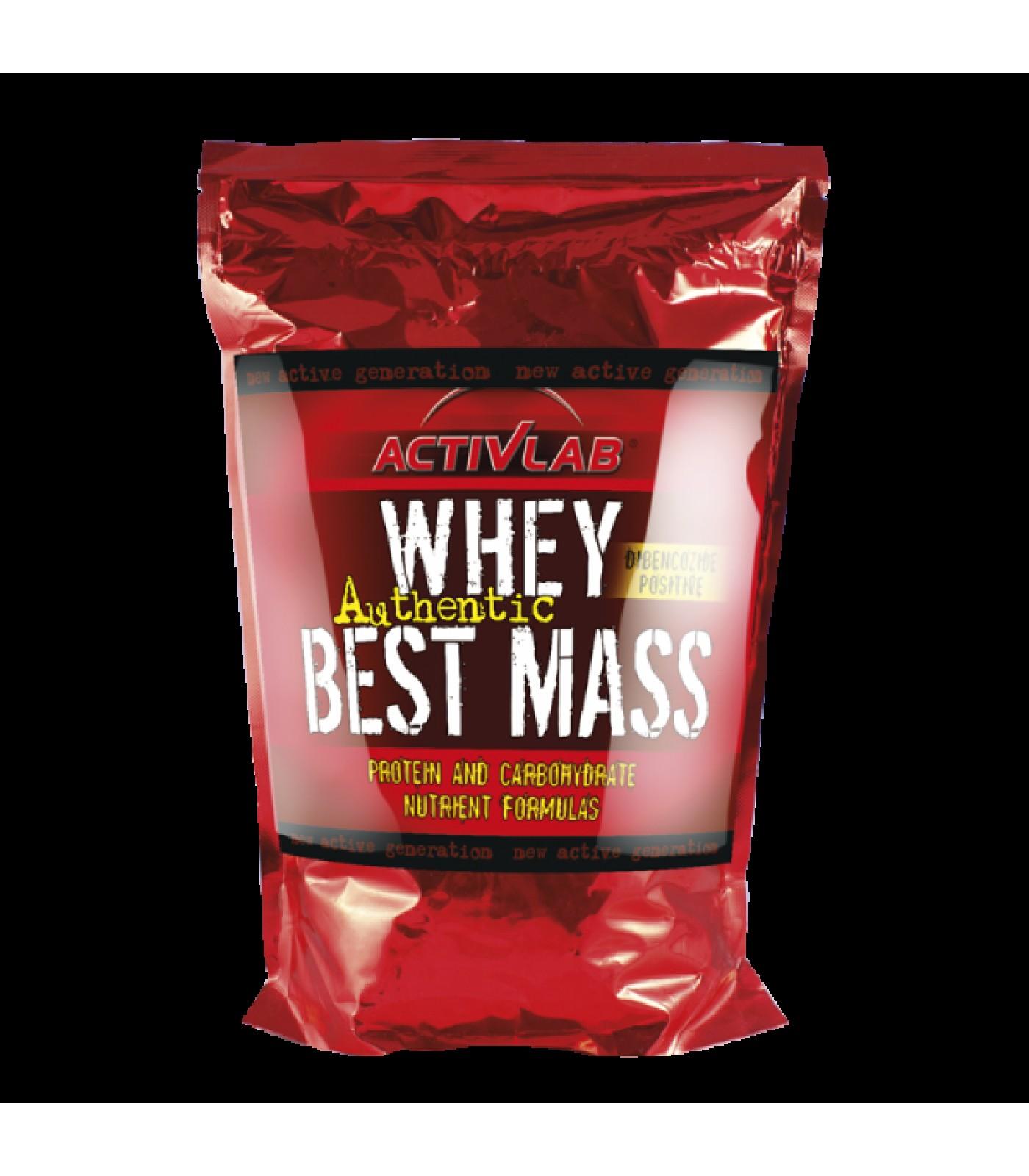 ActivLab - Whey Best Mass / 3000gr.