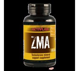 ActivLab - ZMA / 90caps. Хранителни добавки, Стимулатори за мъже