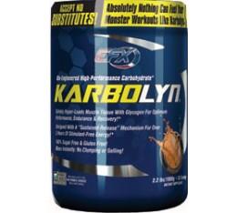 All American EFX - Karbolyn / 1000 gr. Хранителни добавки, Гейнъри за покачване на тегло, Въглехидрати