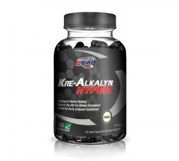All American EFX - Kre-Alkalyn Hyper / 120 caps. Хранителни добавки, Креатинови продукти, Кре-Алкалин