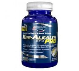 All American EFX - Kre-Alkalyn Pro / 90 caps. Хранителни добавки, Креатинови продукти, Кре-Алкалин