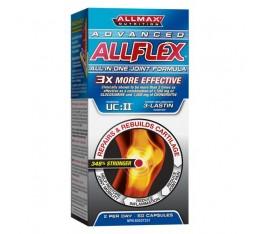 AllMax - Advanced AllFlex / 60caps. Хранителни добавки, За стави и сухожилия