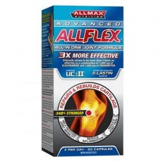 AllMax - Advanced AllFlex / 60caps.