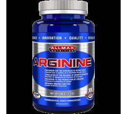 AllMax - Arginine / 100gr. Хранителни добавки, Аминокиселини, Аргинин