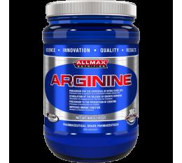 AllMax - Arginine / 400gr. Хранителни добавки, Аминокиселини, Аргинин