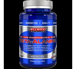 AllMax - Beta Alanine / 100gr. Хранителни добавки, Аминокиселини, Бета-Аланин
