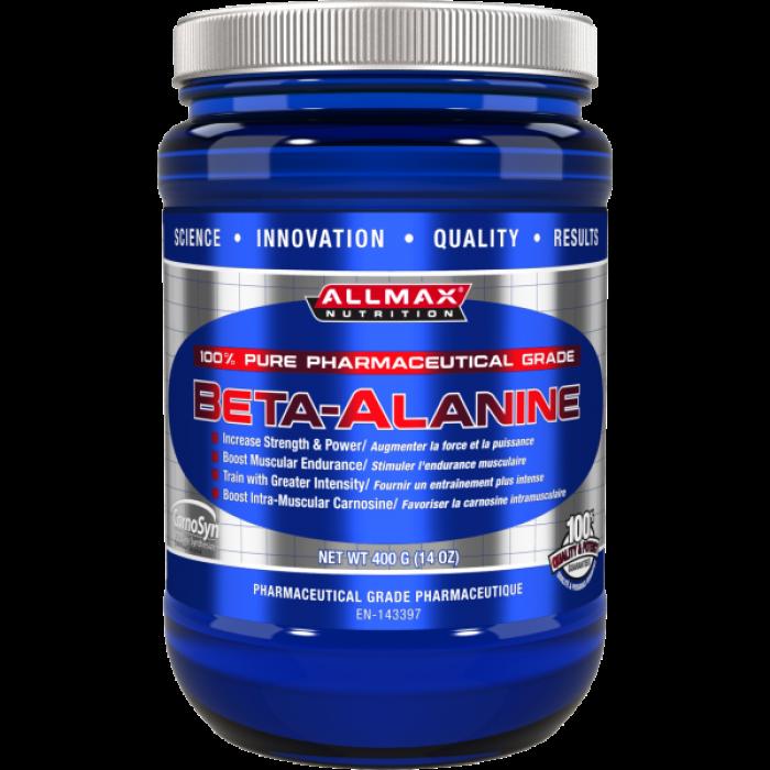 AllMax - Beta Alanine / 400gr.