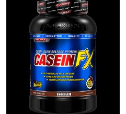 AllMax - Casein FX / 2lb. Хранителни добавки, Протеини