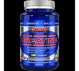 AllMax - Creatine Creapure / 100 gr. Хранителни добавки, Креатинови продукти, Креатин Монохидрат