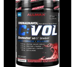 AllMax - CVol / 375gr. Хранителни добавки, Креатинови продукти, Сила и възстановяване