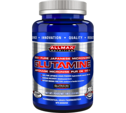 AllMax - Glutamine / 100gr. Хранителни добавки, Аминокиселини, Глутамин