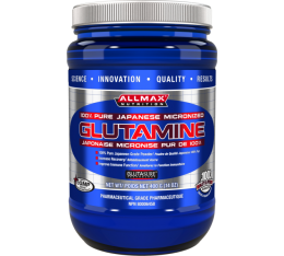 AllMax - Glutamine / 400gr. Хранителни добавки, Аминокиселини, Глутамин