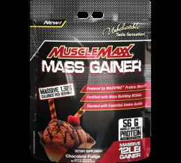 AllMax - Muscle Maxx Gainer / 5450gr. Хранителни добавки, Гейнъри за покачване на тегло, Гейнъри