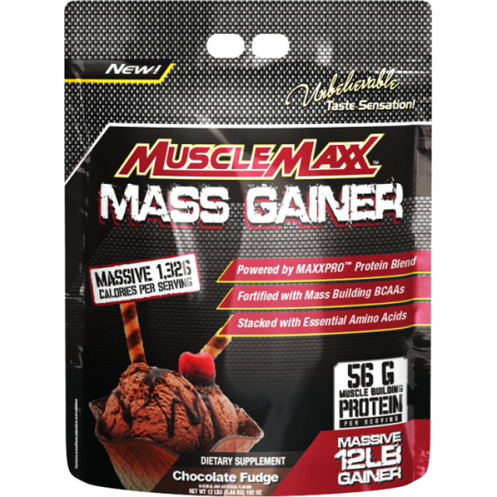 AllMax - Muscle Maxx Gainer / 5450gr.
